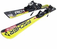 Mäesuusk Ficher Race RC4