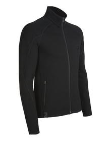 Fliis RF260 Sierra Full Zip black